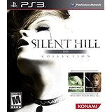 Silent Hill HD Collection    PLAYSTATION 3