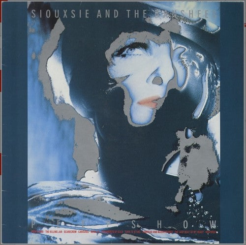 Siouxsie & The Banshees - Peepshow
