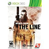 Spec Ops The Line (BC)    XBOX 360
