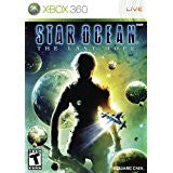 Star Ocean Last Hope (BC)    XBOX 360
