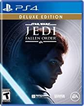 Star Wars Jedi Fallen Order Deluxe Edition    PLAYSTATION 4