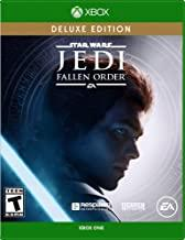 Star Wars Jedi Fallen Order Deluxe Edition    XBOX ONE