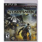 Starhawk    PLAYSTATION 3