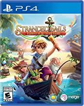 Stranded Sails    PLAYSTATION 4