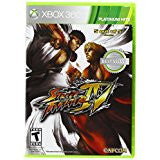 Street Fighter IV (BC)    XBOX 360