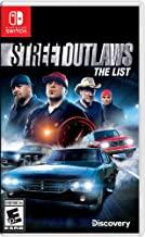 Street Outlaws    NINTENDO SWITCH