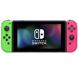 Switch Console with Green & Pink Joy-Cons    NINTENDO SWITCH PRE-PLAYED HARDWARE
