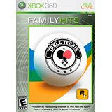Table Tennis (BC)    XBOX 360