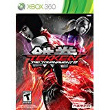 Tekken Tag Tournament 2 (BC)    XBOX 360