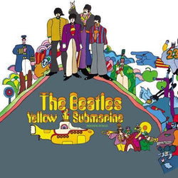 The Beatles - Yellow Submarine (Remastered)