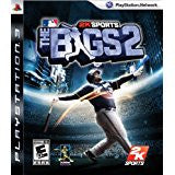The Bigs 2    PLAYSTATION 3