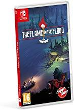 The Flame and The Flood    NINTENDO SWITCH