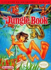 The Jungle Book     NINTENDO ENTERTAINMENT SYSTEM
