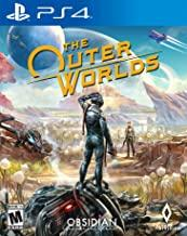 The Outer Worlds    PLAYSTATION 4