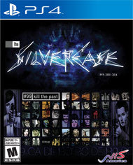 The Silver Case    PLAYSTATION 4