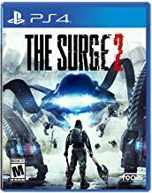 The Surge 2    PLAYSTATION 4