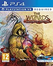 The Wizards    PLAYSTATION 4 VR