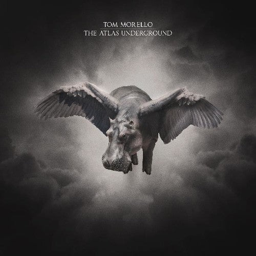 Tom Morello - Atlas Underground (Indie Exclusive)