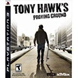 Tony Hawk Proving Ground    PLAYSTATION 3