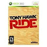 Tony Hawk Ride DISC ONLY    XBOX 360