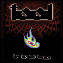 Tool - Lateralus (Picture Vinyl)