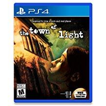 Town of Light    PLAYSTATION 4