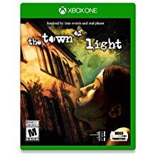 Town of Light    XBOX ONE