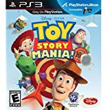 Toy Story Mania    PLAYSTATION 3