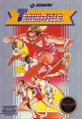 Track & Field     NINTENDO ENTERTAINMENT SYSTEM