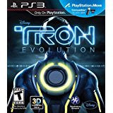 Tron Evolution    PLAYSTATION 3