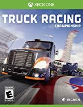 Truck Racing Championship    XBOX ONE