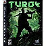 Turok    PLAYSTATION 3