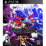 Under Night in Birth Exe Late    PLAYSTATION 3