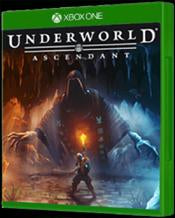 Underworld Ascendant    XBOX ONE