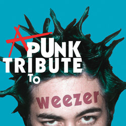 Various Artist - A Punk Tribute to Weezer (Red Vinyl)