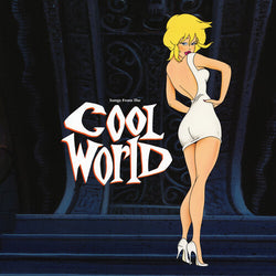 Various Artist - Cool World Soundtrack (Colored Vinyl)
