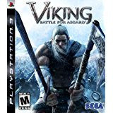 Viking Battle For Asgard    PLAYSTATION 3