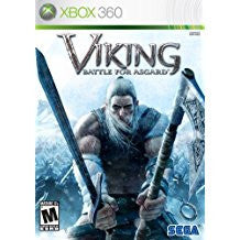 Viking Battle For Asgard    XBOX 360