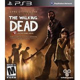 Walking Dead Game of the Year Edition    PLAYSTATION 3