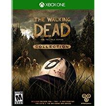 Walking Dead Telltale Series Collection    XBOX ONE