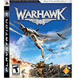 Warhawk    PLAYSTATION 3
