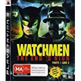 Watchmen End is Nigh (Game only) DISC ONLY    PLAYSTATION 3
