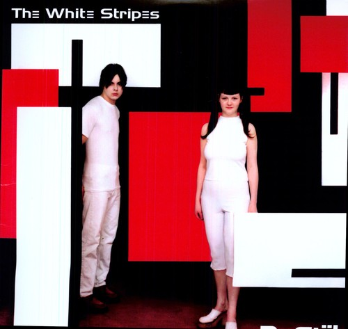 White Stripes - De Stijl (remastered)