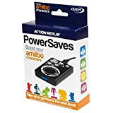 Wii U Amiibo Power Saves (Datel)    NINTENDO WII U NEW ACCESSORY