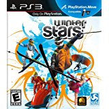 Winter Stars    PLAYSTATION 3