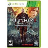 Witcher 2 Assassins of Kings (BC)    XBOX 360
