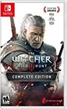 Witcher 3 Wild Hunt    NINTENDO SWITCH