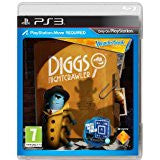 Wonderbook Diggs Nightcrawler (UK Import)    PLAYSTATION 3