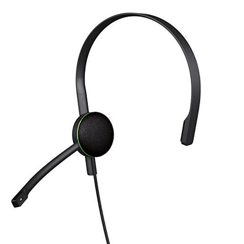 XB1 Chat Headset    XBOX ONE PRE-PLAYED HEADSET