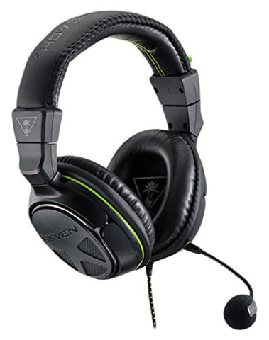XB1 Ear Force XO Seven Headset    XBOX ONE PRE-PLAYED HEADSET
